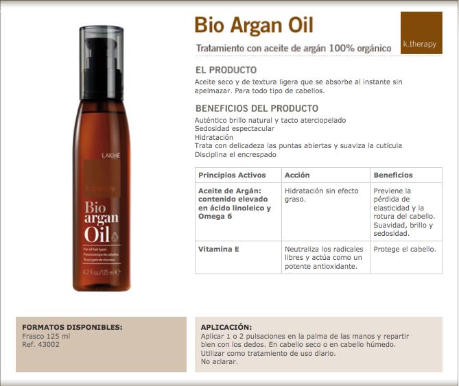 BIO ARGAN OIL